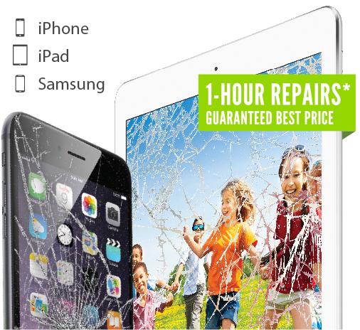 Medford Cell Phone, iPhone, iPad Repair