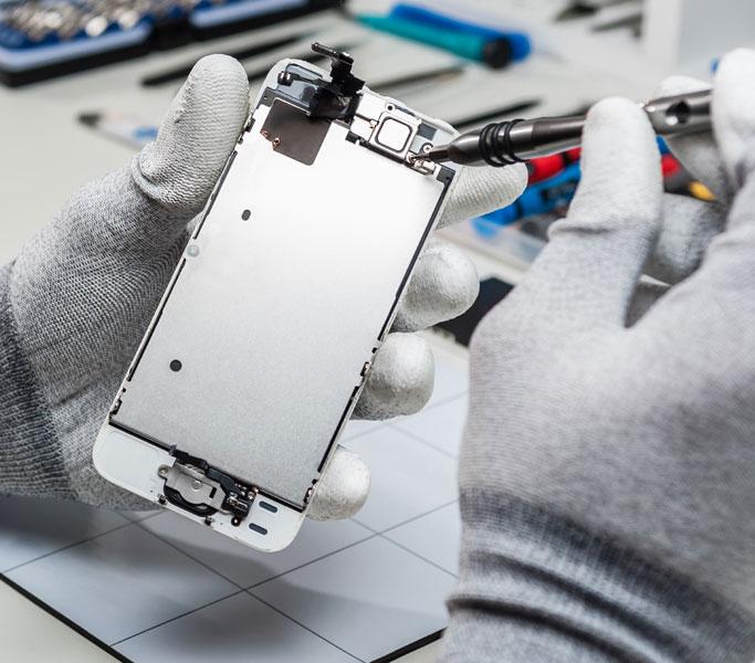 Wichita KS iPhone Screen Repair, Cracked Screen Replacement | Cellairis